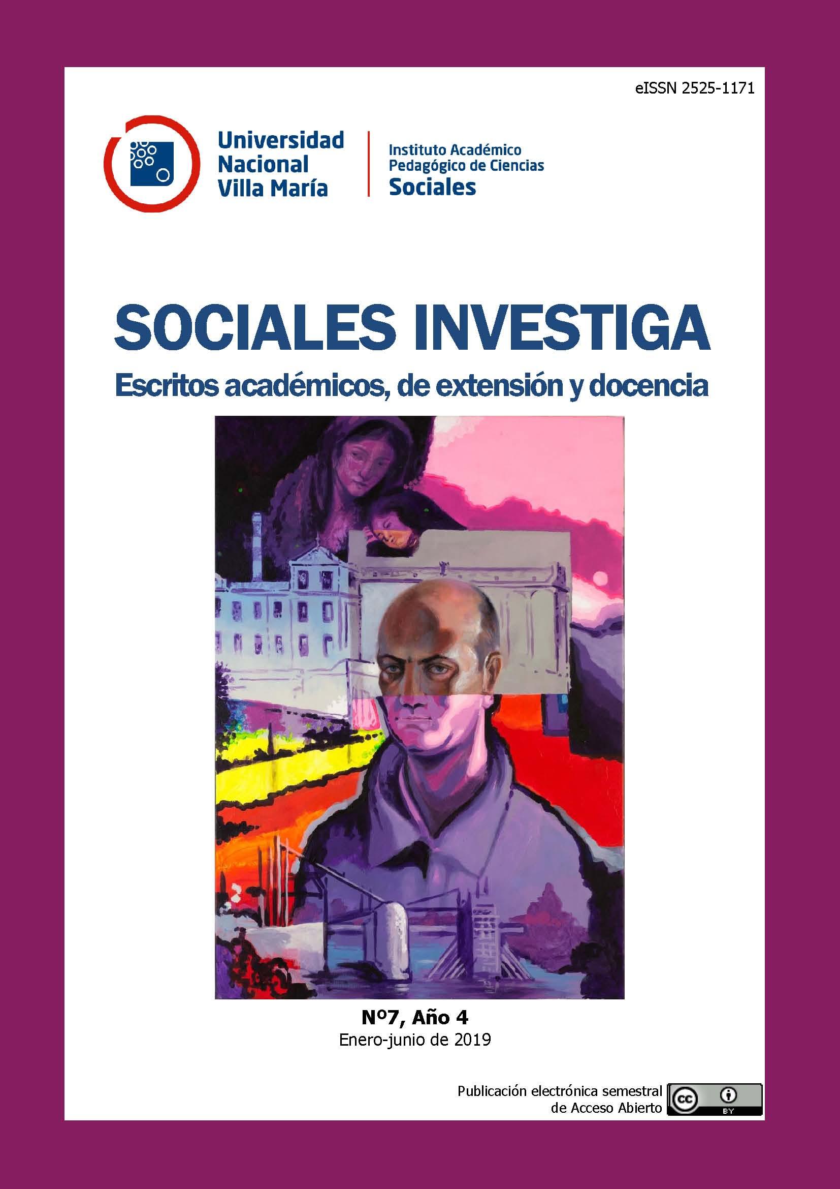 Tapa Sociales Investiga 7