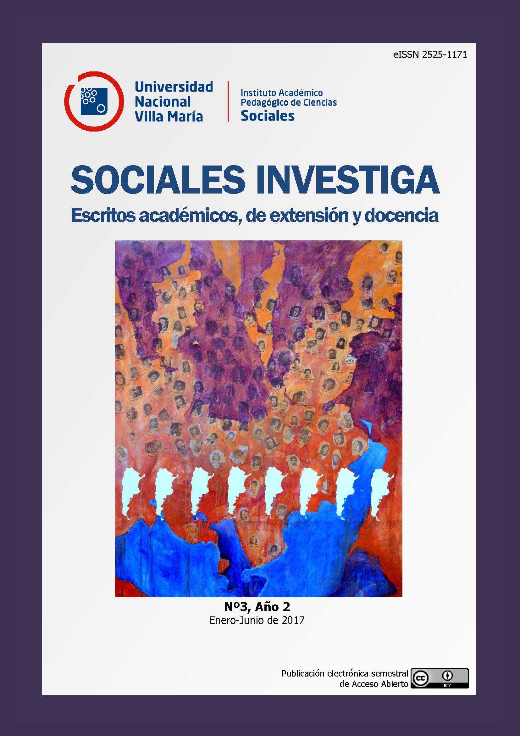 Sociales Investiga Nº3