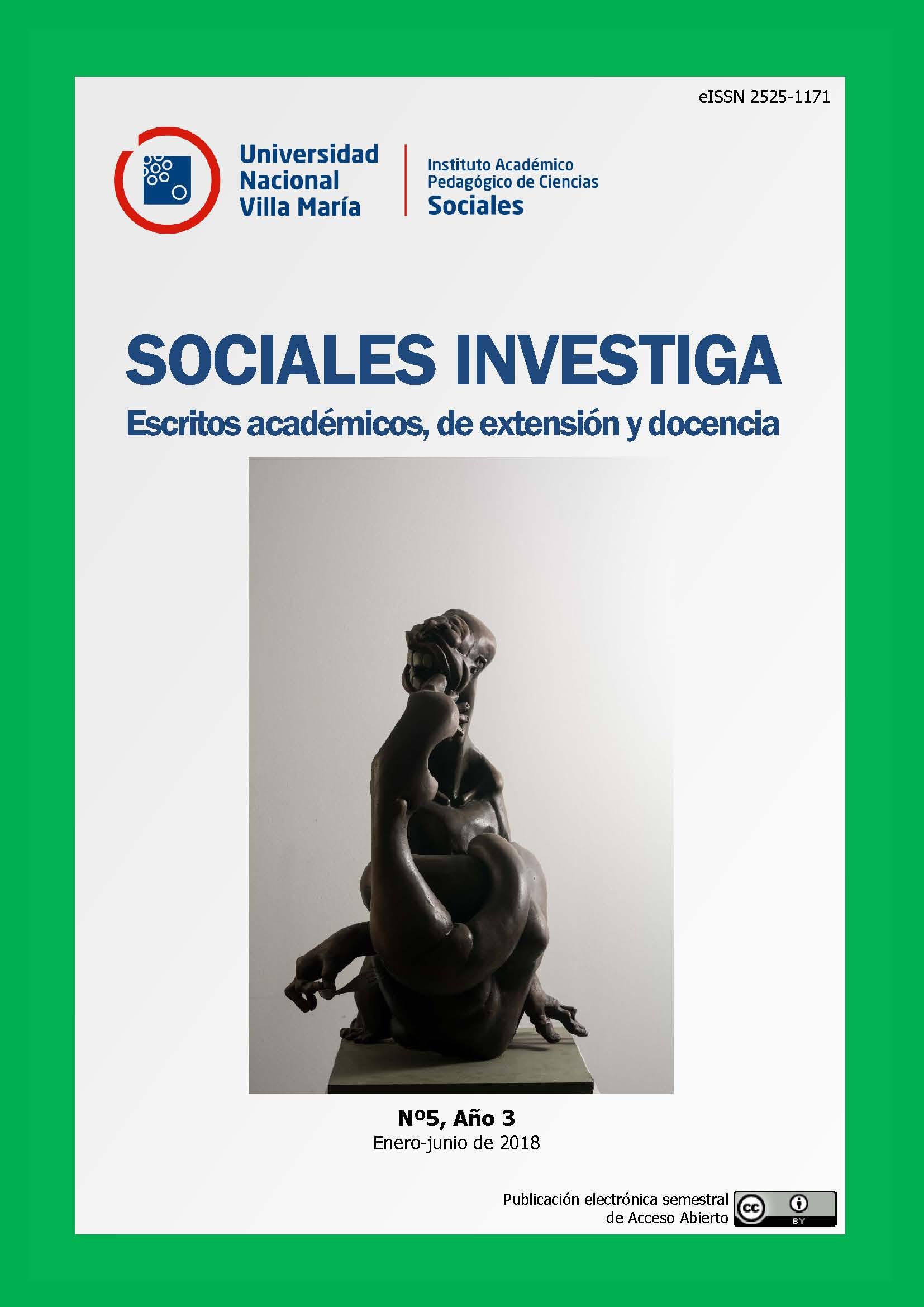 Sociales Investiga N5